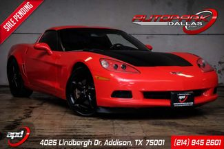 2011 Chevrolet Corvette w/3LT in Addison, TX 75001