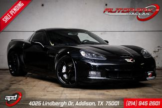2011 Chevrolet Corvette Z16 Grand Sport w/ 3LT & Magnetic Selective Ride in Addison, TX 75001
