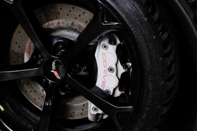 2011 Chevrolet Corvette Z16 Grand Sport w/ 3LT & Magnetic Selective Ride in Addison, TX 75001