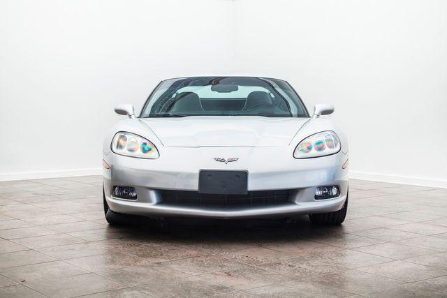 2011 Chevrolet Corvette 3LT in Addison, TX 75001