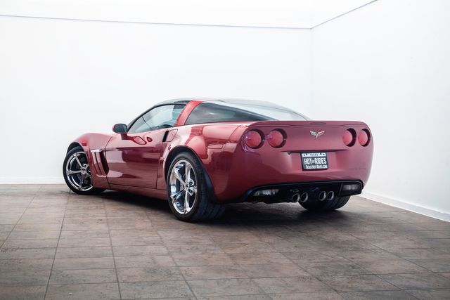 2011 Chevrolet Corvette Z16 Grand Sport 3LT Supercharged & Cammed in Addison, TX 75001