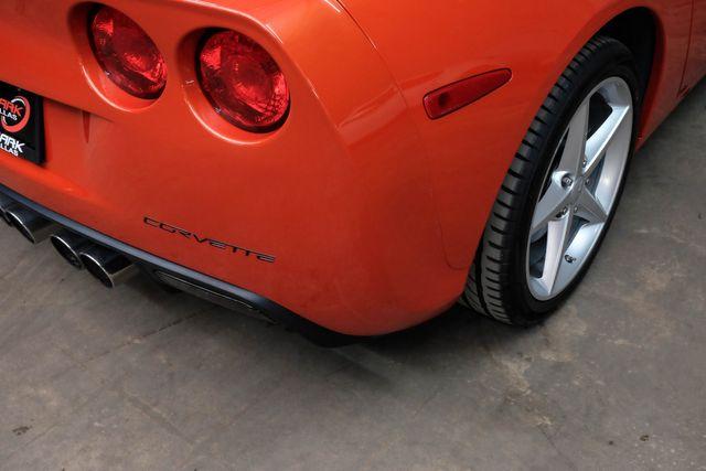 2011 Chevrolet Corvette w/1LT Inferno Orange in Addison, TX 75001