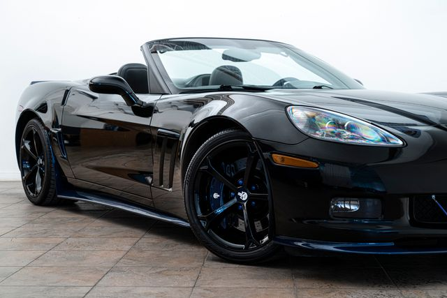 2011 Chevrolet Corvette Grand Sport 3LT Show Car With Many Upgrades in Addison, TX 75001