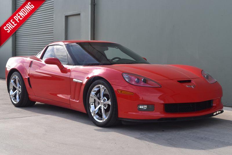 2011 Chevrolet Corvette Z16 Grand Sport w/3LT | Arlington, TX | Lone Star Auto Brokers, LLC