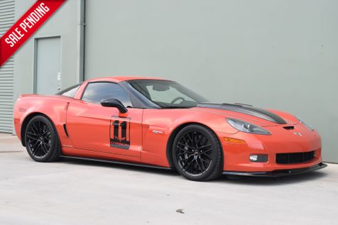 2011 Chevrolet Corvette Z06 Carbon Edition Callaway SC652 | Arlington, TX | Lone Star Auto Brokers, LLC in Arlington, TX