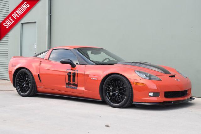 2011 Chevrolet Corvette Z06 Carbon Edition Callaway SC652 | Arlington, TX | Lone Star Auto Brokers, LLC-[ 4 ]