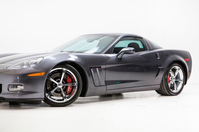 2011 Chevrolet Corvette Grand Sport Cammed W/ Many Upgrades in TX, 75006