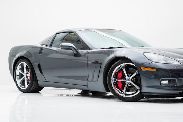 2011 Chevrolet Corvette Grand Sport Cammed W/ Many Upgrades in , TX 75006