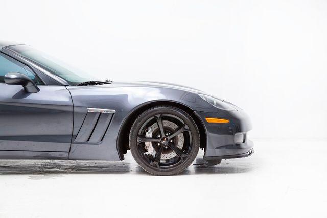 2011 Chevrolet Corvette Grand Sport 3LT in TX, 75006