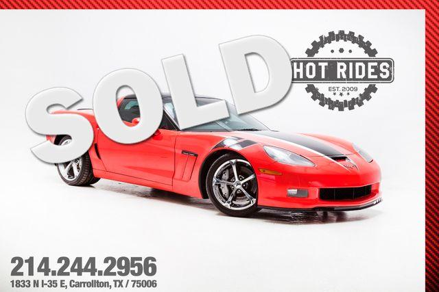 2011 Chevrolet Corvette Z16 Grand Sport 2LT in TX, 75006