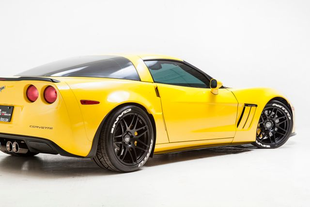 2011 Chevrolet Corvette Grand Sport 3LT With Many Upgrades in TX, 75006