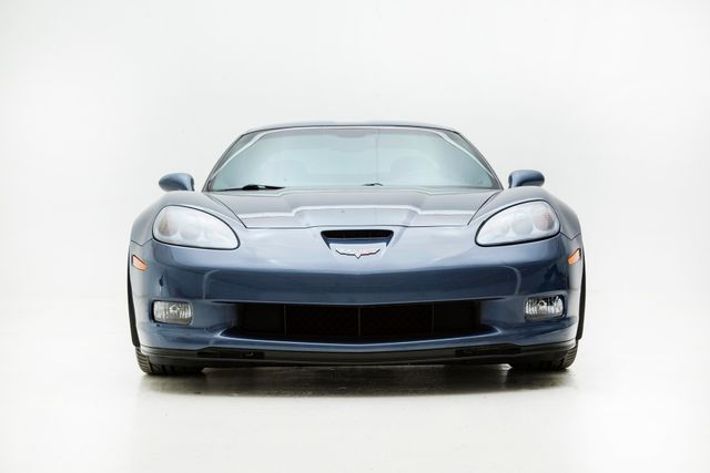 2011 Chevrolet Corvette Grand Sport 3LT With Many Upgrades in , TX 75006