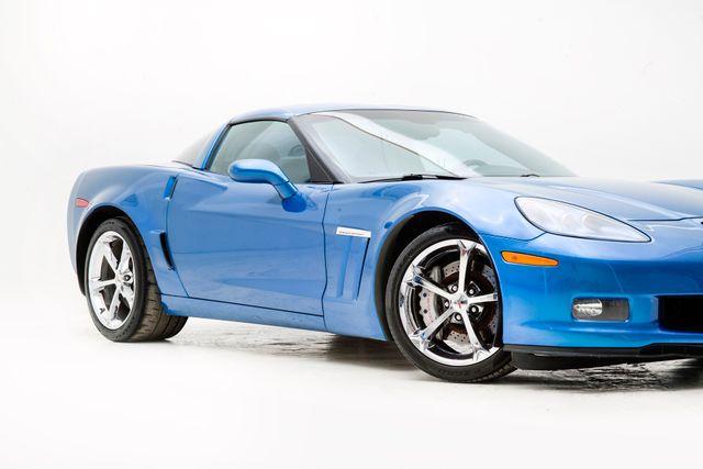 2011 Chevrolet Corvette Grand Sport in , TX 75006