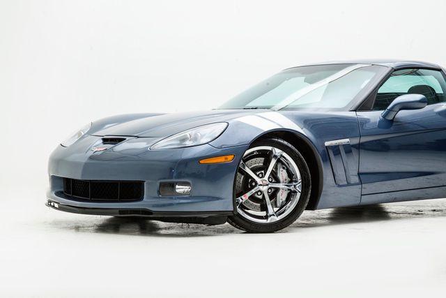 2011 Chevrolet Corvette Grand Sport 3LT in , TX 75006