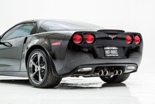 2011 Chevrolet Corvette Grand Sport 4LT in , TX 75006