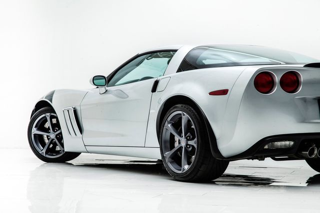 2011 Chevrolet Corvette Z16 Grand Sport in Carrollton, TX 75006