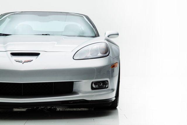 2011 Chevrolet Corvette Z16 Grand Sport in , TX 75006