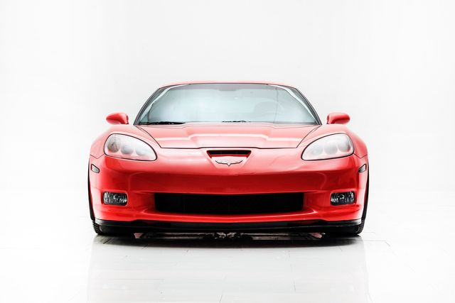 2011 Chevrolet Corvette Grand Sport 3LT With Upgrades in Carrollton, TX 75006