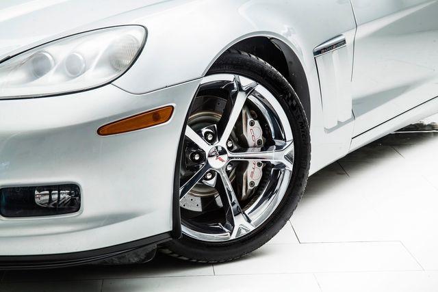2011 Chevrolet Corvette Grand Sport 3LT in Carrollton, TX 75006