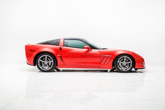2011 Chevrolet Corvette Grand Sport 4LT in Carrollton, TX 75006