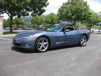 2011 Sold Chevrolet Corvette Convertible Conshohocken, Pennsylvania 1