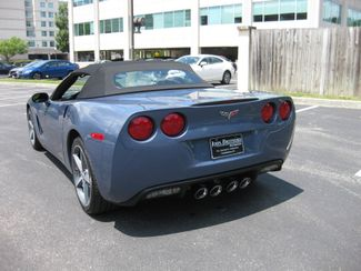 2011 Sold Chevrolet Corvette Convertible Conshohocken, Pennsylvania 9