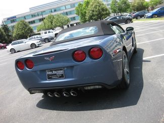 2011 Chevrolet Corvette Convertible Conshohocken, Pennsylvania 11