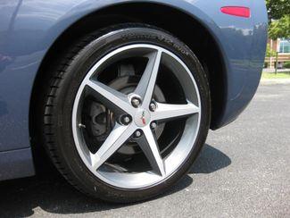 2011 Chevrolet Corvette Convertible Conshohocken, Pennsylvania 16