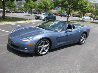 2011 Sold Chevrolet Corvette Convertible Conshohocken, Pennsylvania 23