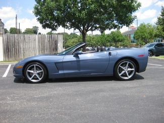 2011 Sold Chevrolet Corvette Convertible Conshohocken, Pennsylvania 17