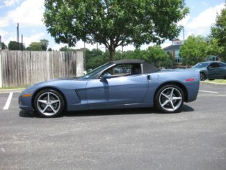 2011 Sold Chevrolet Corvette Convertible Conshohocken, Pennsylvania 2
