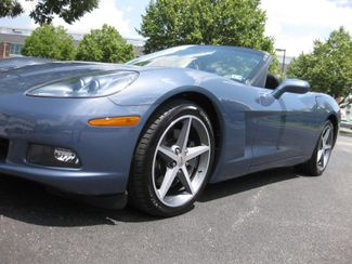 2011 Chevrolet Corvette Convertible Conshohocken, Pennsylvania 19