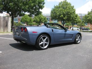 2011 Sold Chevrolet Corvette Convertible Conshohocken, Pennsylvania 28