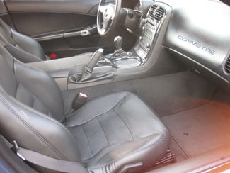 2011 Chevrolet Corvette Convertible Conshohocken, Pennsylvania 36