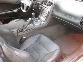 2011 Chevrolet Corvette Convertible Conshohocken, Pennsylvania 37