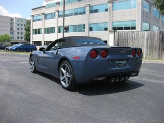 2011 Sold Chevrolet Corvette Convertible Conshohocken, Pennsylvania 4