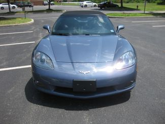 2011 Sold Chevrolet Corvette Convertible Conshohocken, Pennsylvania 6