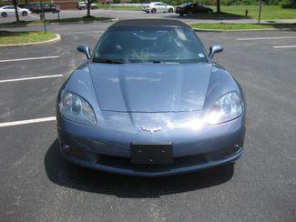 2011 Chevrolet Corvette Convertible Conshohocken, Pennsylvania 6