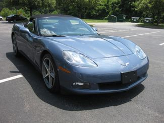 2011 Sold Chevrolet Corvette Convertible Conshohocken, Pennsylvania 7