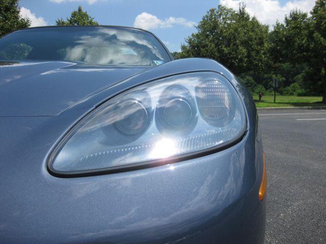 2011 Chevrolet Corvette Convertible Conshohocken, Pennsylvania 15