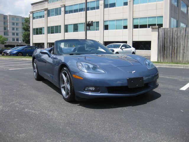 2011 Chevrolet Corvette Convertible Conshohocken, Pennsylvania 25