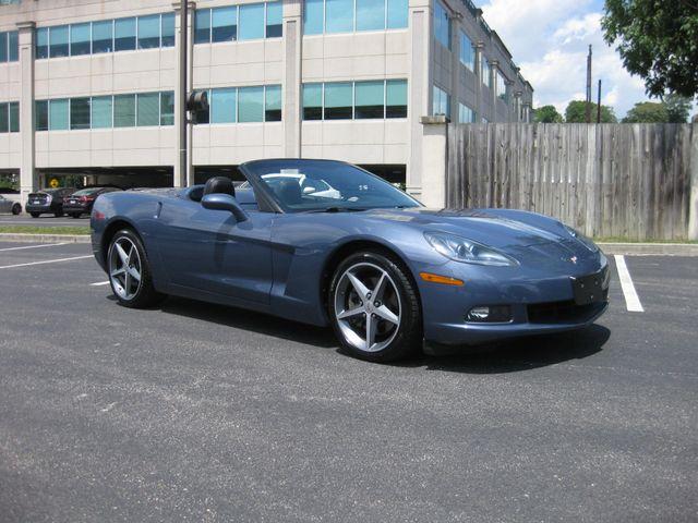 2011 Chevrolet Corvette Convertible Conshohocken, Pennsylvania 26