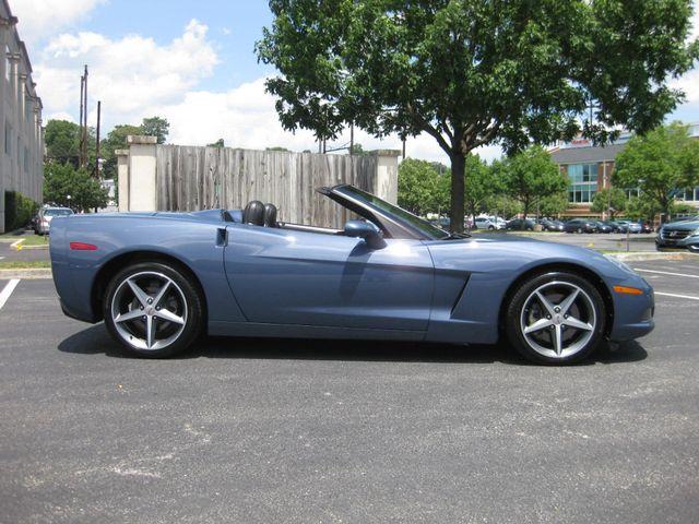 2011 Chevrolet Corvette Convertible Conshohocken, Pennsylvania 27