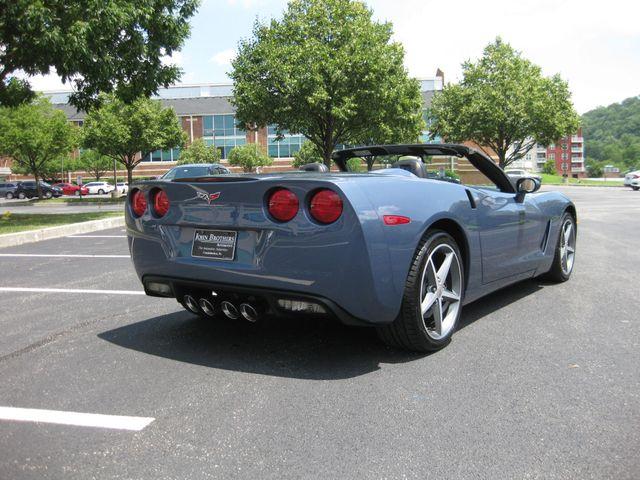 2011 Chevrolet Corvette Convertible Conshohocken, Pennsylvania 29