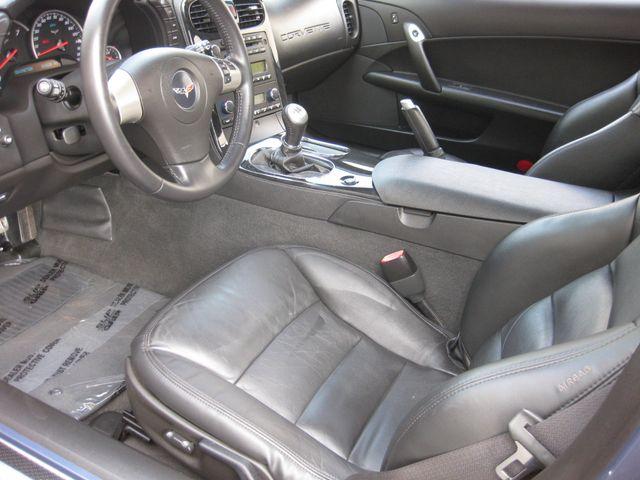 2011 Chevrolet Corvette Convertible Conshohocken, Pennsylvania 32
