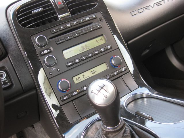 2011 Chevrolet Corvette Convertible Conshohocken, Pennsylvania 35