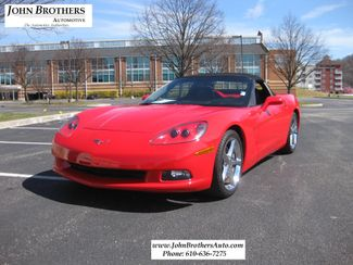 2011 Sold Chevrolet Corvette w/3LT Conshohocken, Pennsylvania 0