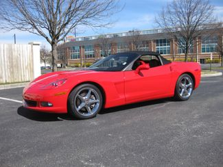 2011 Sold Chevrolet Corvette w/3LT Conshohocken, Pennsylvania 1