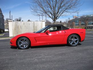 2011 Sold Chevrolet Corvette w/3LT Conshohocken, Pennsylvania 2