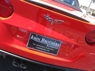 2011 Sold Chevrolet Corvette w/3LT Conshohocken, Pennsylvania 40